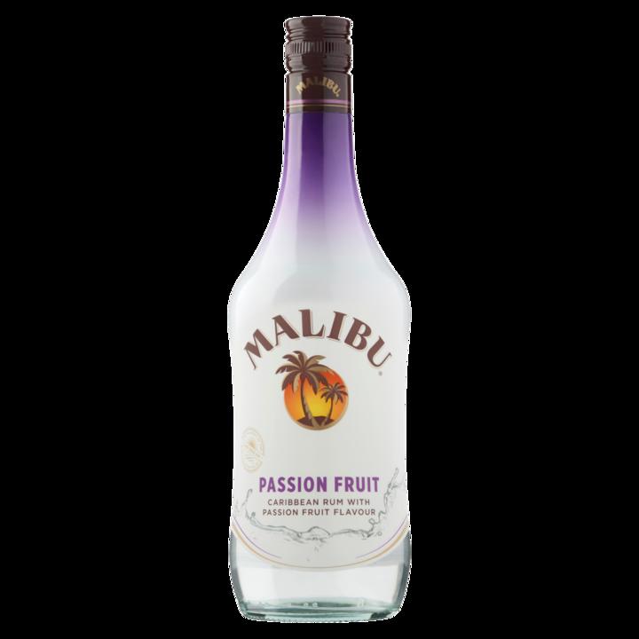 Malibu Passionfruit 70cl-1