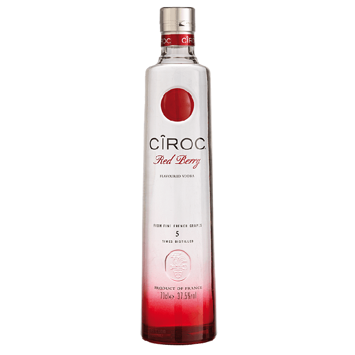 CIROC Red Berry 0.7ltr-1