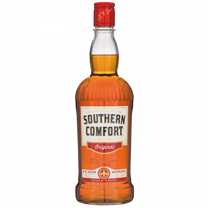 SOUTHERN COMFORT 0.7ltr-1