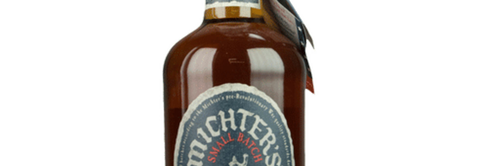 MICHTERS Unblended American 0.7ltr