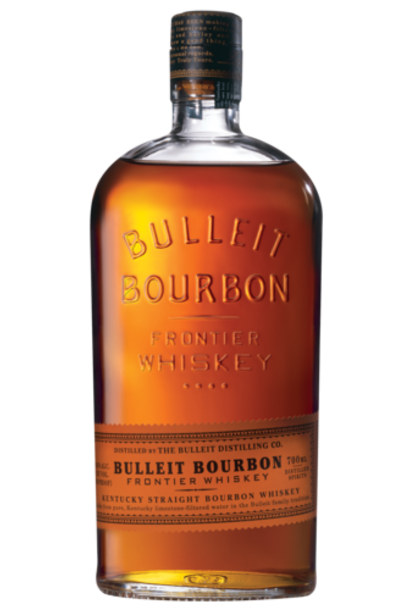 BULLEIT Bourbon 0.7ltr