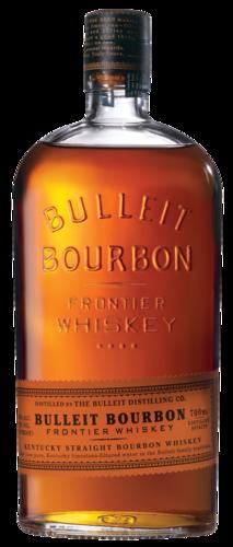 BULLEIT Bourbon 0.7ltr-1