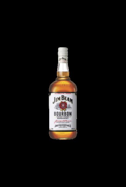 JIM BEAM Bourbon 0.7ltr