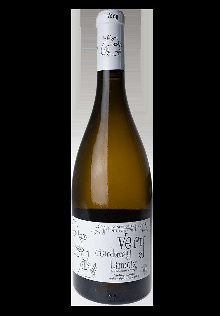 Very Limoux Chardonnay, Anne de Joyeuse-1