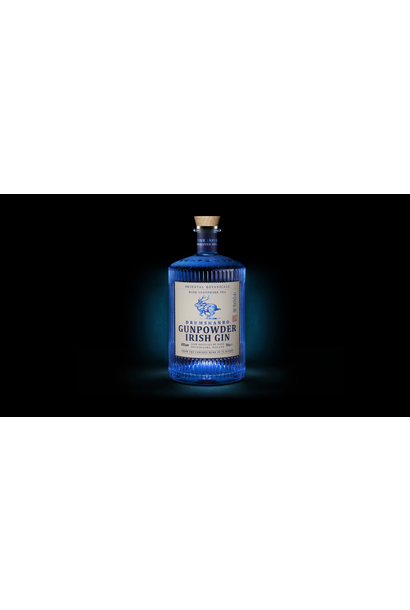 Drumshanbo Gunpowder Irish Gin 50cl