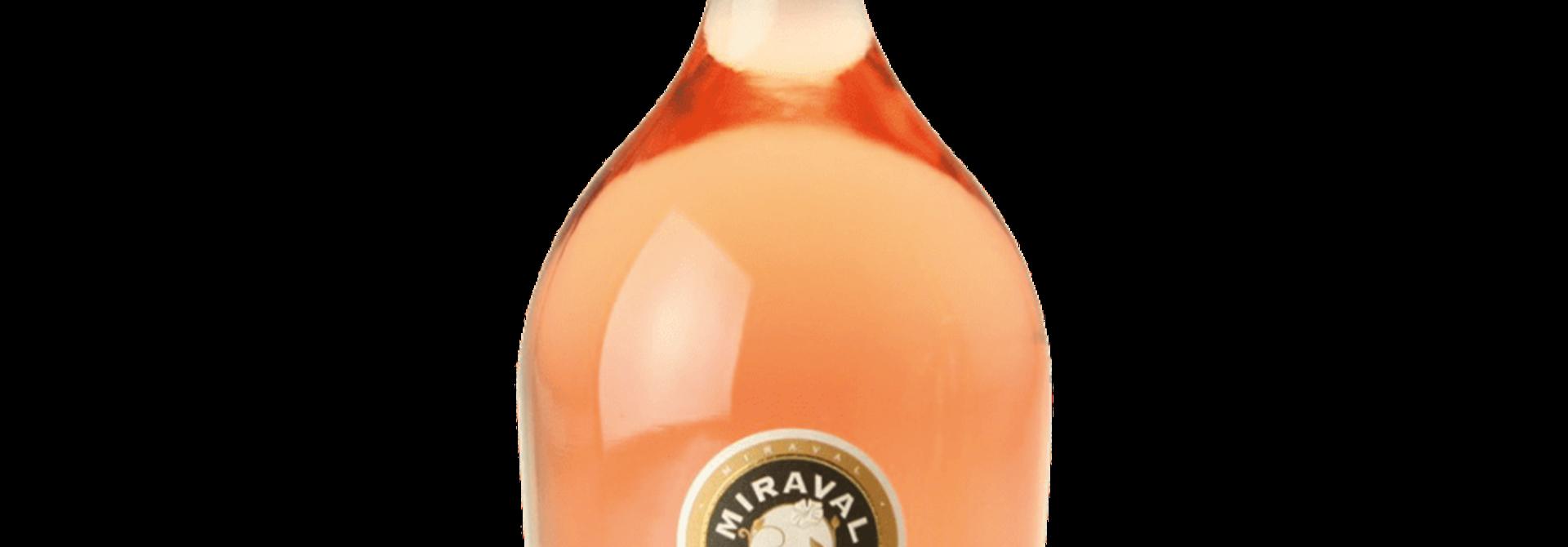 Château Miraval Provence Rosé 2019