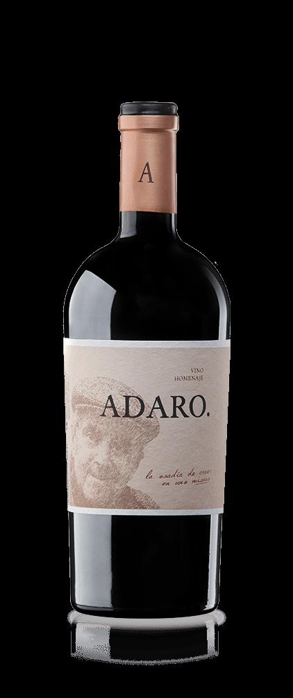 Pradorey Adaro Crianza 2017-1