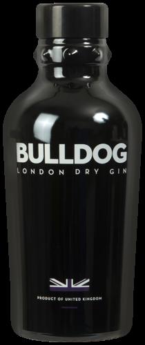 Bulldog Gin-1
