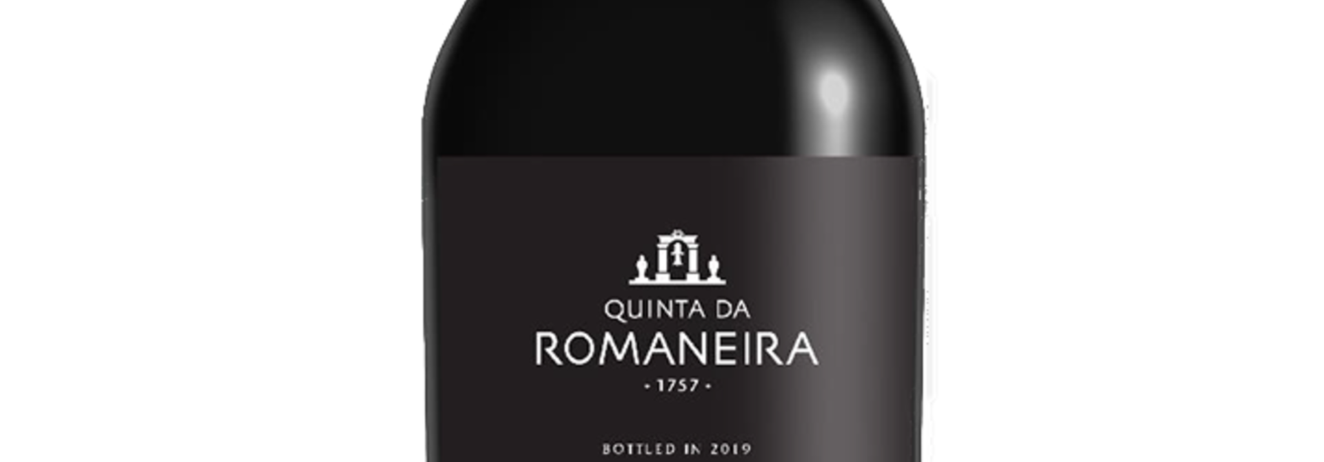 Quinta da Romaneira Vintage Port 2017