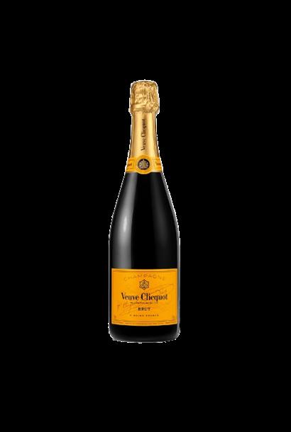 VEUVE CLICQUOT champagne Brut Giftbox