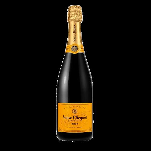 VEUVE CLICQUOT champagne Brut Giftbox-1