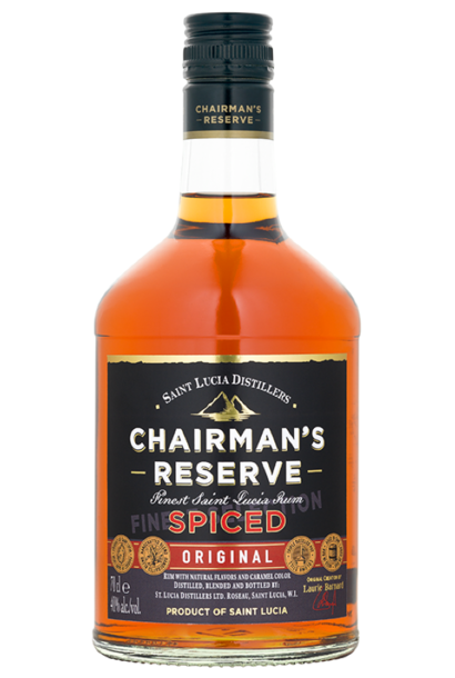 Chairman Reserve Spiced Rum