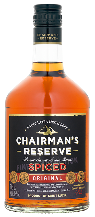 Chairman Reserve Spiced Rum-1