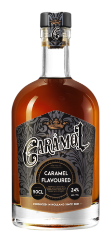 Caramol Caramel Liqueur 0.5ltr-1