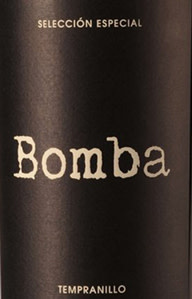 Bomba Tempranillo Seleccion Especial NO1-1