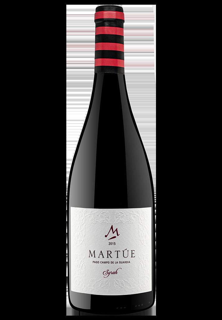 Martue Syrah 2015-1