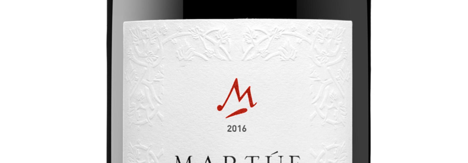 Martue Tinto Magnum 2017