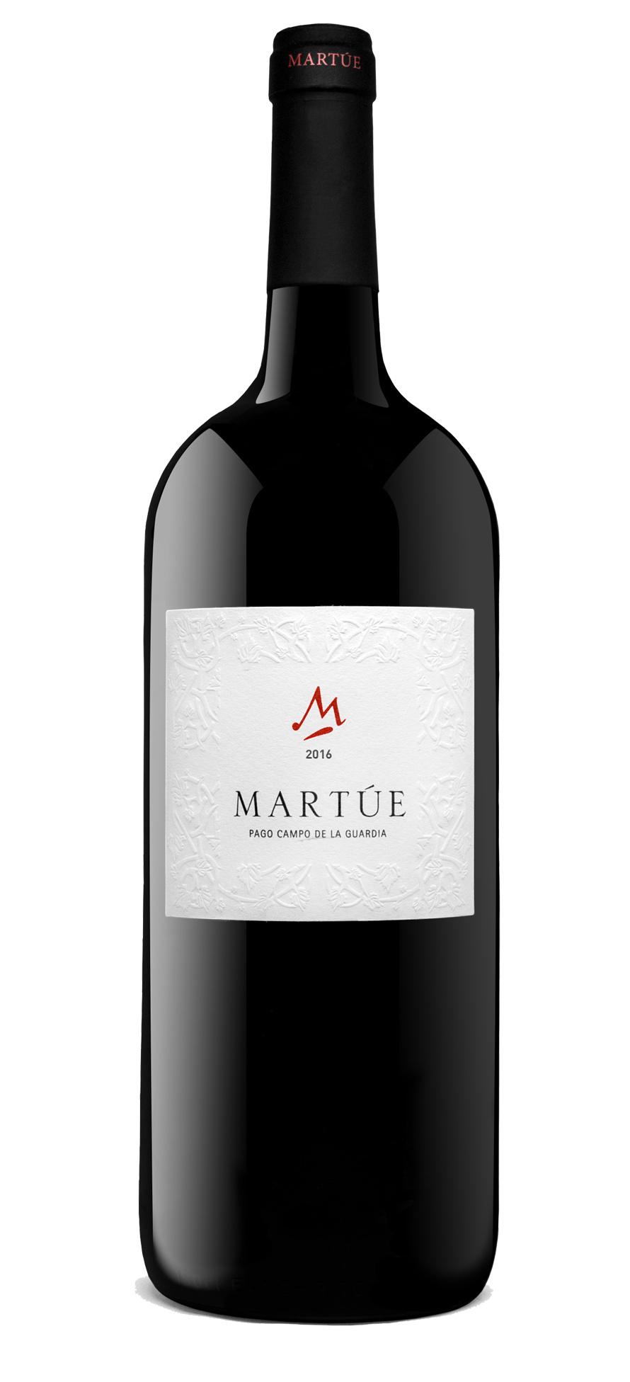 Martue Tinto Magnum 2017-1