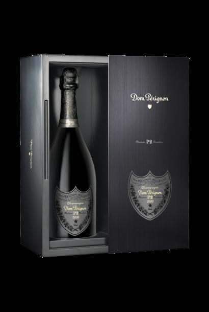 Dom Perignon P2 2000 giftbox 75cl