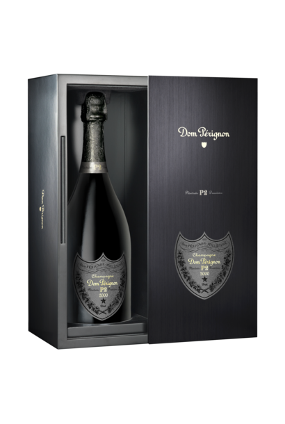 Dom Perignon P2 2002 giftbox 75cl