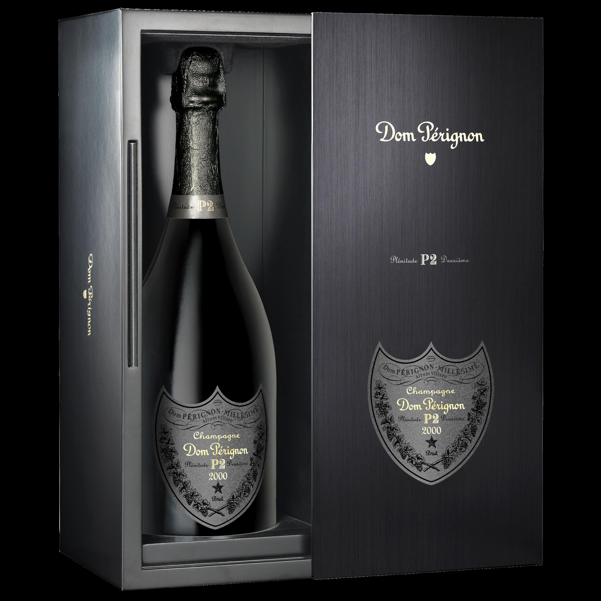 Dom Perignon P2 2000 giftbox 75cl-1
