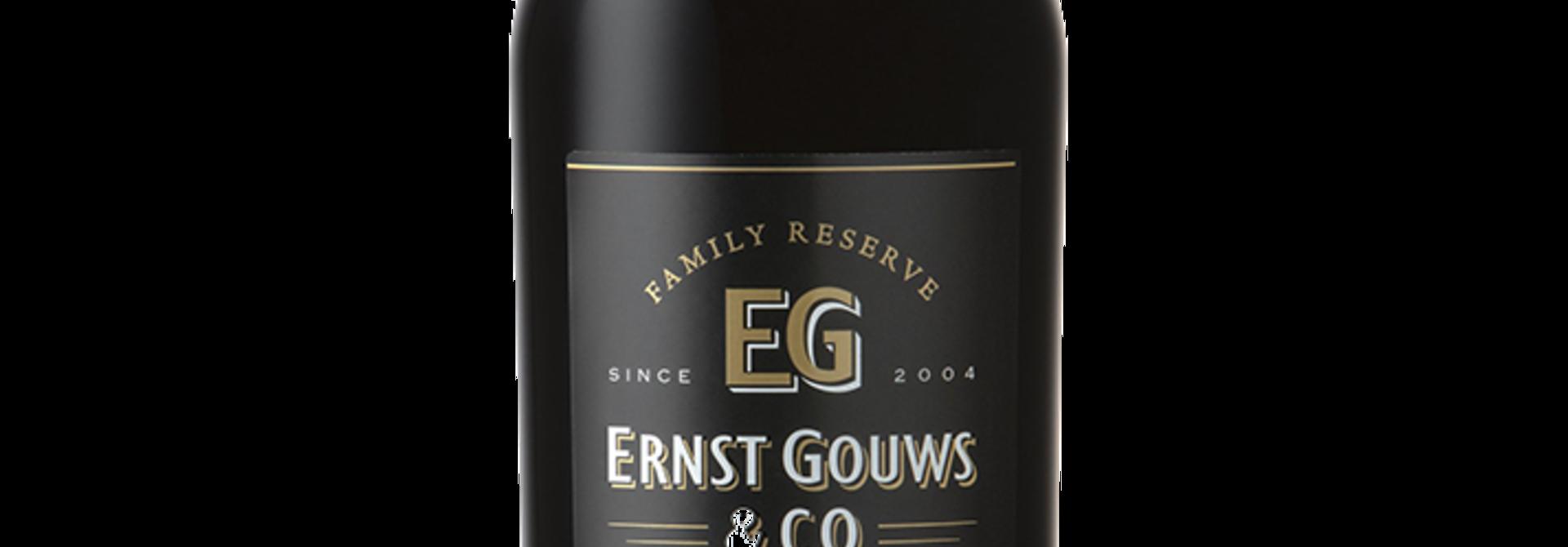 Ernst Gouws Cabernet Sauvignon Family Reserve 2016