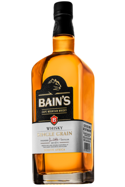 BAIN'S Cape Mountain 0.7ltr