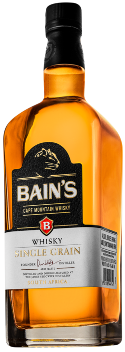BAIN'S Cape Mountain 0.7ltr-1