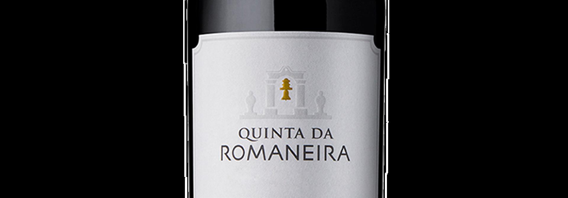 Quinta da Romaneira Douro Tinto 2015