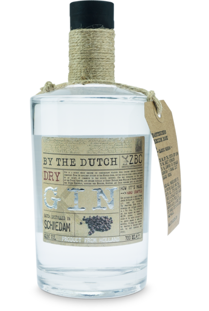 By the Dutch Gin 0.7ltr