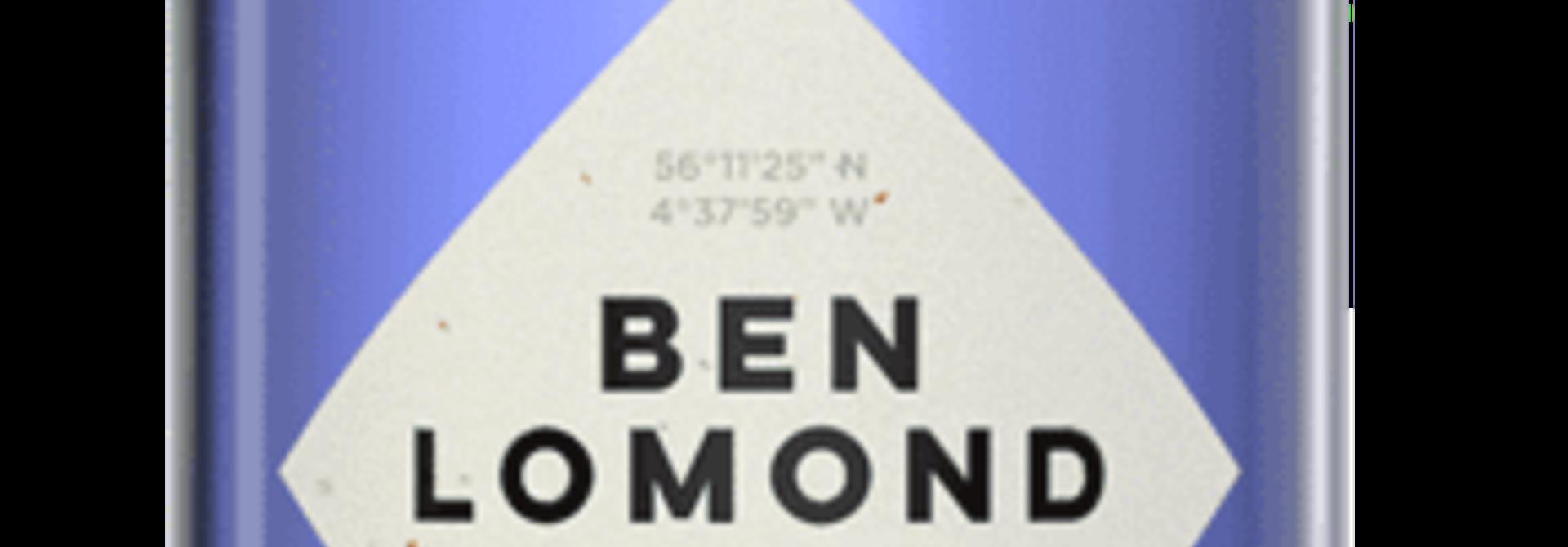 Ben Lomond Scottsh Gin