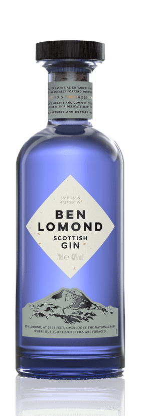 Ben Lomond Scottsh Gin-1