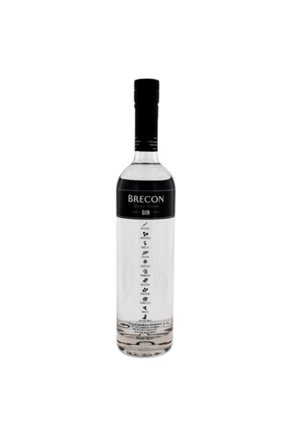Gin Brecon Botanicals