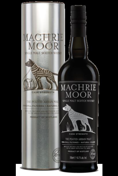 ARRAN Machrie Moore Cask Strenght 0.7ltr