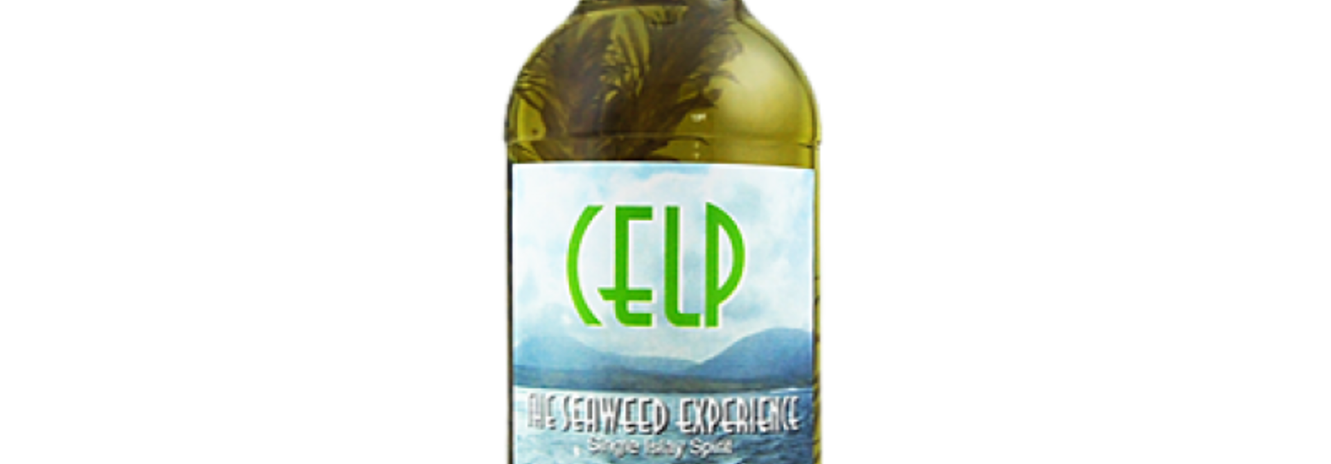 Celp the seaweed experience