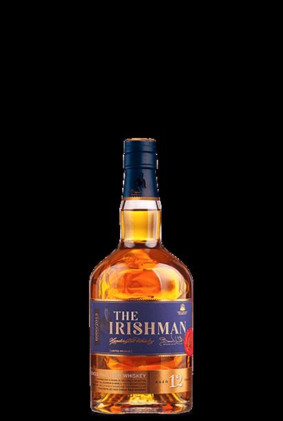 Irishman 12Y 0.7ltr