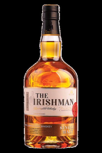 IRISHMAN Malt 0.7ltr
