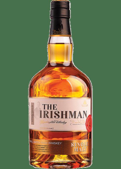 IRISHMAN Malt 0.7ltr-1