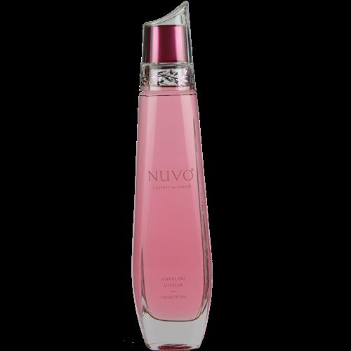 Nuvo Sparkling Vodka Liqueur 0.7ltr-1