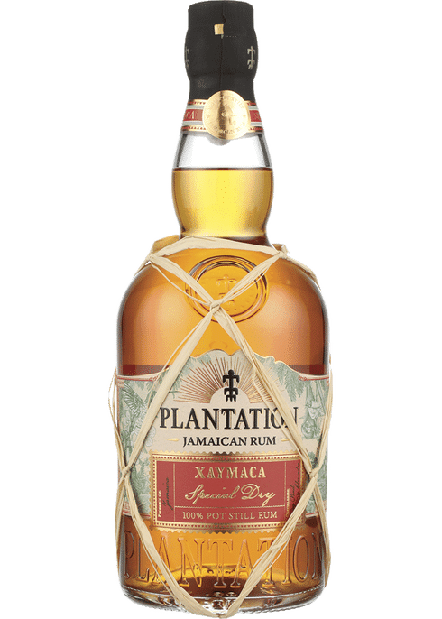 Plantation Xaymaca Special Dry-1