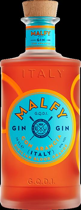 Malfy Gin con Arancia-1