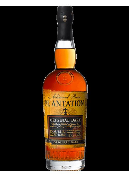 Plantation Original Dark-1