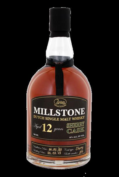 Millstone  Sherry Cask 12yr