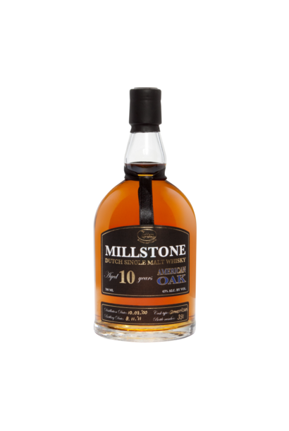 Millstone 10Years American Oak