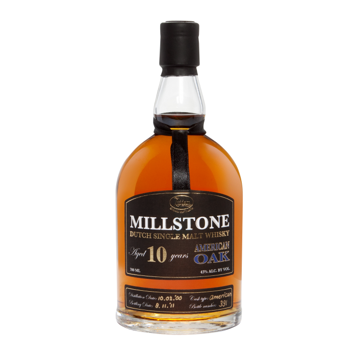 Millstone 10Years American Oak-1