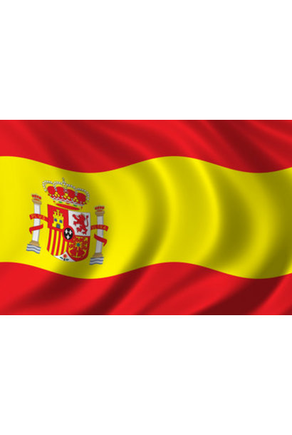 Proefdoos Martue, Spanje