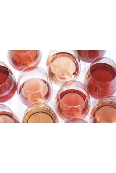 Proefdoos Rosé