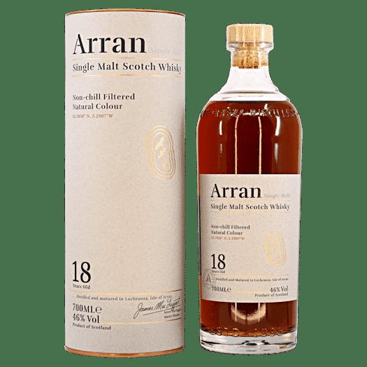 ARRAN 18 Years-1