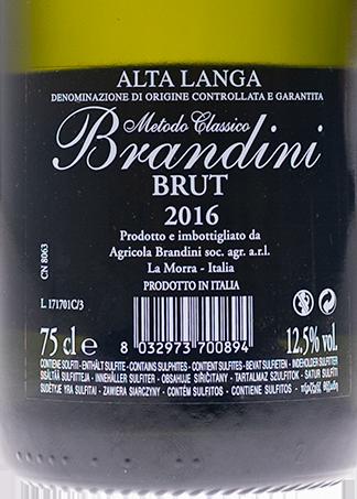 Brandini Alta Langa BRUT-2