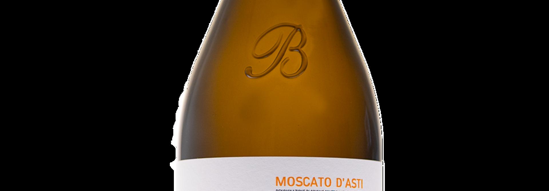Moscato d'Asti DOCG 2019 Brandini
